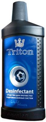 Чистящее средство для ванной комнаты Triton Для промывки гидромассажных систем