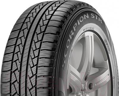 Летняя шина Pirelli Scorpion STR 215/65R16 98H