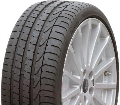 Летняя шина Pirelli P Zero 265/50R19 110Y