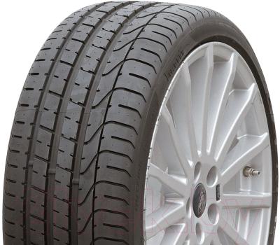 Летняя шина Pirelli P Zero 255/35R20 97Y