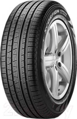Летняя шина Pirelli Scorpion Verde All Season 255/55R20 110Y
