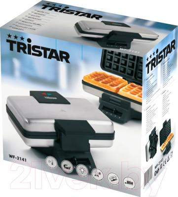 Вафельница Tristar WF-2141