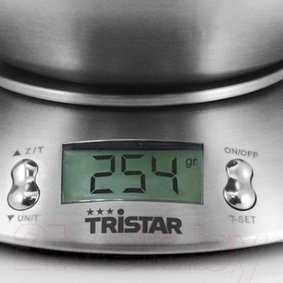 Кухонные весы Tristar KW 2436