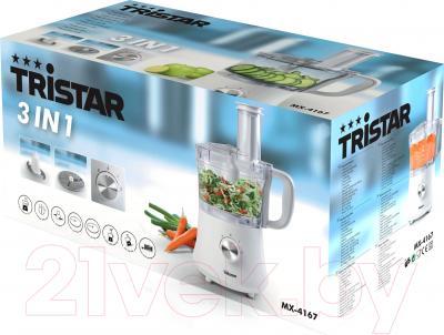 Кухонный комбайн Tristar MX-4167