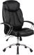 Кресло офисное Metta LK-12 CH (черный) -