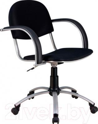 Кресло офисное Metta MA-70 Al (черный)