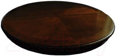 Обеденный стол Домовой HNDT-4872-SWC (орех)