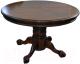 Обеденный стол Домовой HNDT-4872-SWC (орех) -