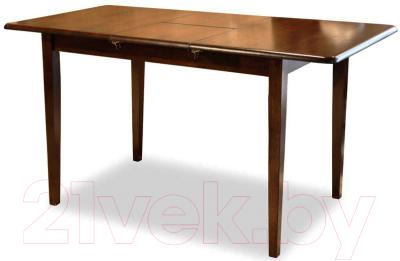Обеденный стол Домовой NJ-T4EX (дуб Art)