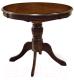 Обеденный стол Домовой DM-T4EX4/AVF (дуб Art) -