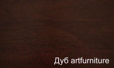 Обеденный стол Домовой EXT3248D4 (дуб Art)