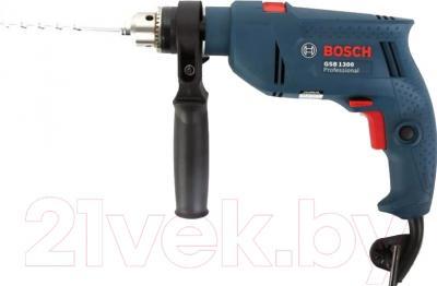 Профессиональная дрель Bosch GSB 1300 (0.601.1A1.020)