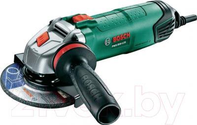 Угловая шлифовальная машина Bosch PWS 850-125 (0.603.3A2.704)