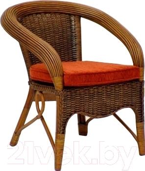 Кресло садовое Домовой 116C-1 (без матраса)