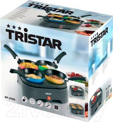 Блинница Tristar BP-2988
