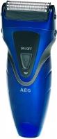 Электробритва AEG HR 5627 (черно-синий) -