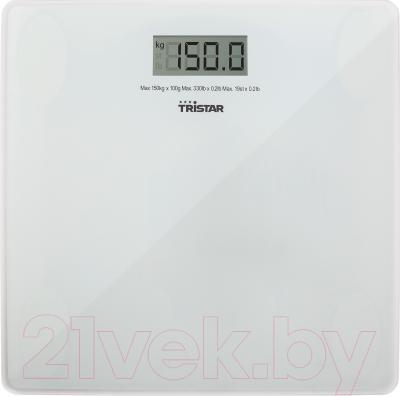 Напольные весы электронные Tristar WG-2419