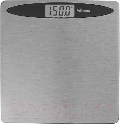 Напольные весы электронные Tristar WG-2423