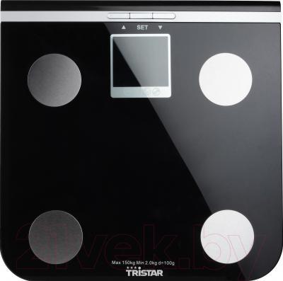 Напольные весы электронные Tristar WG-2424