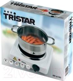 Электрическая настольная плита Tristar KP-6185