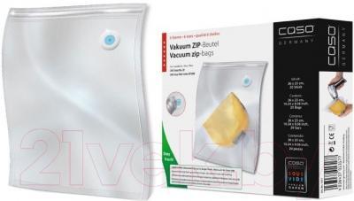 Вакуумные пакеты Caso VC 26x23
