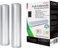 Рулон для вакуумной упаковки Caso VC 20x600 -