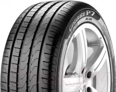 Летняя шина Pirelli Cinturato P7 235/55R17 99Y