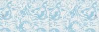 Экран для ванны МетаКам Кварт 1.68 (голубой мрамор) -