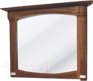 Зеркало для ванной Atoll Хилтон (слива)