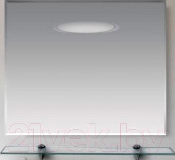 Зеркало для ванной Atoll София 2Н