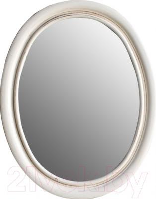 Зеркало для ванной Atoll Флоренция (слоновая кость)