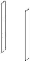 Комплект сменных элементов Triton для зеркала-шкафа Эко 55 / 005.42.0550.121.01.01.U.М2 (белый) -