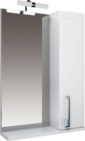 Шкаф с зеркалом для ванной Triton Диана 60 (002.42.0600.101.01.01 R) -