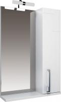 Шкаф с зеркалом для ванной Triton Диана 65 (002.42.0650.101.01.01 R) -
