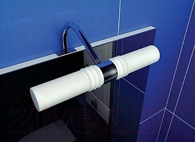 Зеркало для ванной Triton Диана 50 (002.42.0500.001.01.01 U) - подсветка