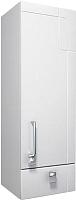 Шкаф-полупенал для ванной Triton Диана 30 (с ящиком, правый) -
