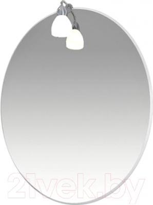 Зеркало для ванной Triton Лира 65