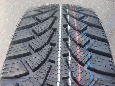 Зимняя шина KAMA EURO-519 185/60R14 82T
