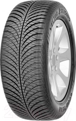 Всесезонная шина Goodyear Vector 4Seasons Gen-2 175/65R14 82T