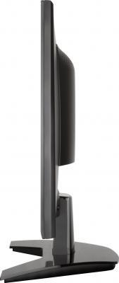 Монитор Viewsonic VA2212M-LED - вид сбоку