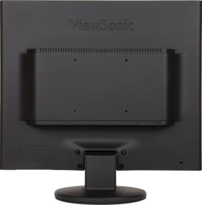 Монитор Viewsonic VA925-LED - вид сзади