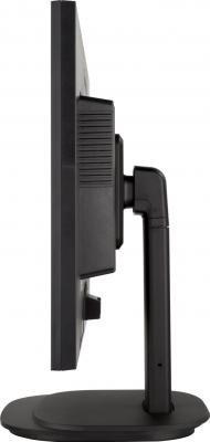 Монитор Viewsonic VG2439M-LED - вид сбоку
