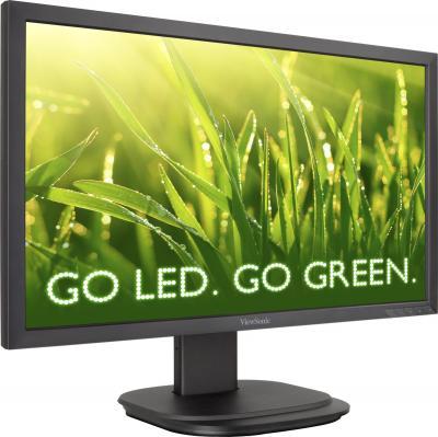 Монитор Viewsonic VG2439M-LED - общий вид