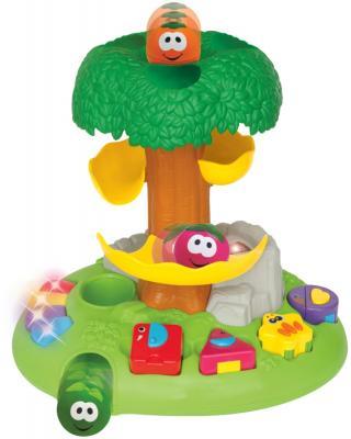 Развивающая игрушка Kiddieland Музыкальное дерево 037952 - общий вид