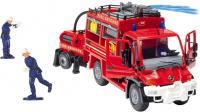 Детская игрушка Dickie Машина пожарная с прицепом (203444823) -