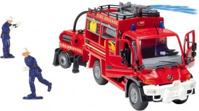 Детская игрушка Dickie Машина пожарная с прицепом (203444823) - общий вид