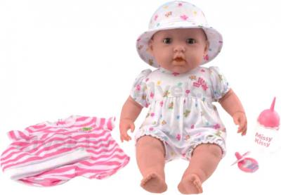 Кукла-младенец JC Toys Пупс Мисси Кисси 27100 - общий вид