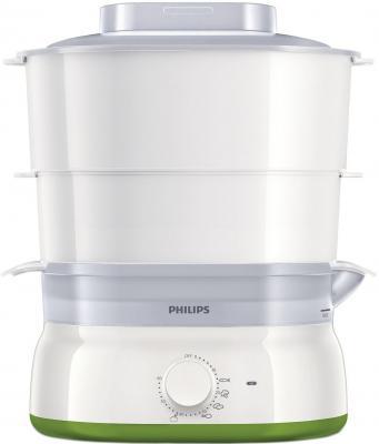 Пароварка Philips HD9104/00 - вид спереди
