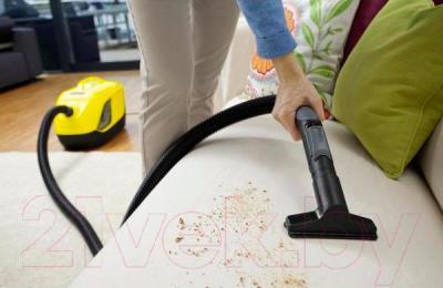 Пылесос Karcher DS 5.800 (1.195-210) - чистка мебели