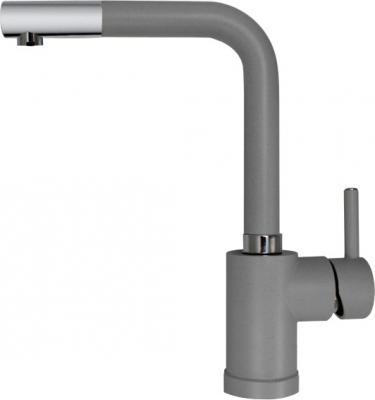 Смеситель Aquasanita Argo S555 Alumetallic - общий вид